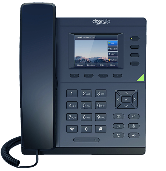 CIP230 Phone - dealerships