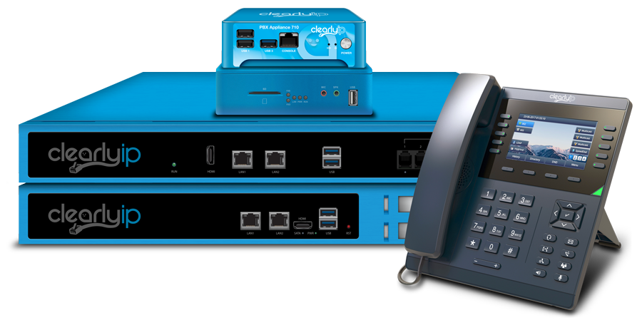 pbx phone systems clearlyip